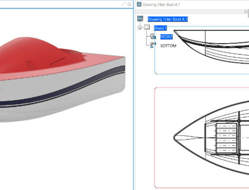 How to Filter an Assembly in CATIA 3DExperience?